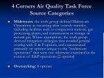 4 corners air quality task force source categories2