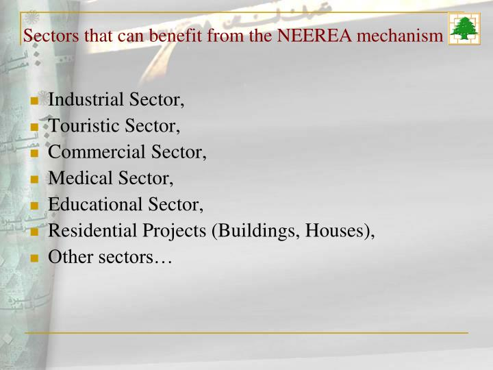 Industrial Sector,
