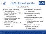 nbas steering committee