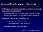 adrenal insufficiency diagnosis3
