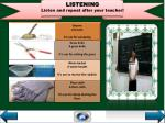 listening listen and repeat after your teacher1