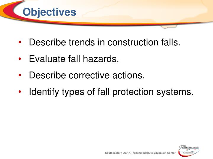 Construction Fall Protection Training Ppt The Best Construction Of