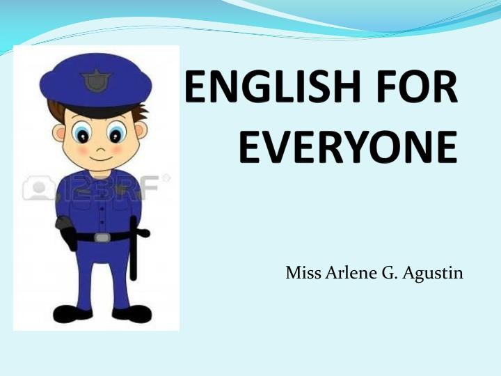 english for everyone n.