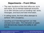 departments front office1