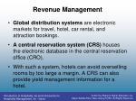 revenue management5