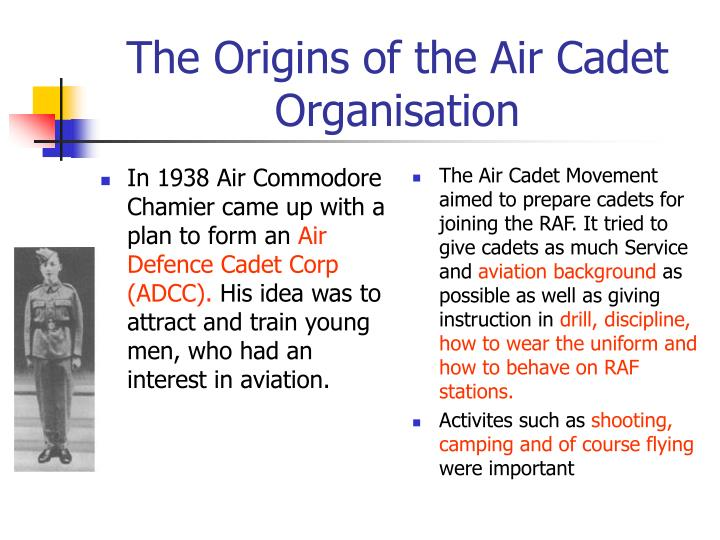 Beautiful Air Cadet Lesson Plan Template Pictures - Certificate ...