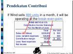 pendekatan contribusi2