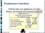 pendekatan contribusi3