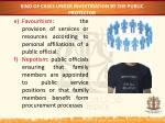 kind of cases under investigation by the public protector1