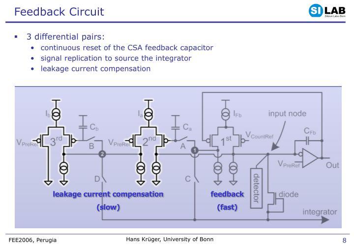 Feedback Circuit