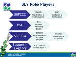 bly role players