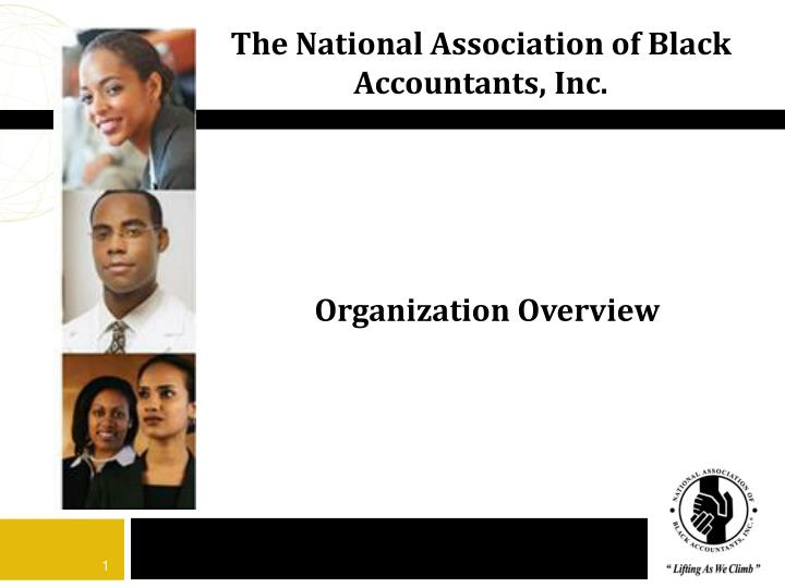 national association of accountants As a nonprofit membership association, the national association of black accountants, inc, (naba) is dedicated to bridging the opportunity gap for black accounting.