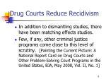 drug courts reduce recidivism2