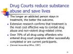 drug courts reduce substance abuse and save lives2