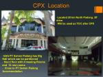 cpx location