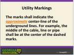 utility markings1