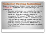 production planning applications1