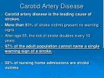 carotid artery disease1