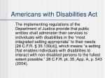 americans with disabilities act1