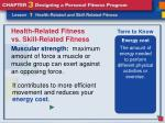 health related fitness vs skill related fitness3