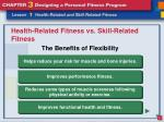 health related fitness vs skill related fitness6
