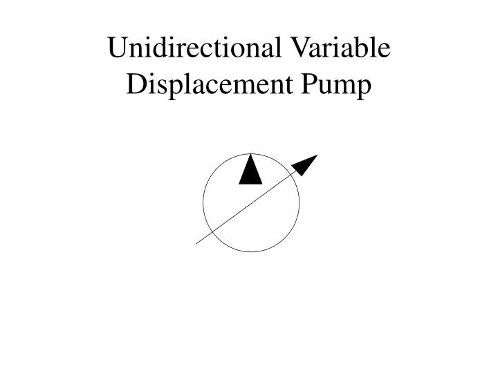 Ppt Hydraulic Symbols Exercise Powerpoint Presentation Id6706468