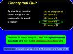 conceptual quiz7