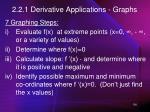 2 2 1 derivative applications graphs4