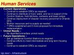 human services1
