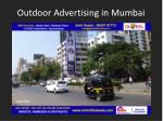 o utdoor advertising in mumbai