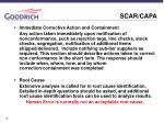 scar capa1