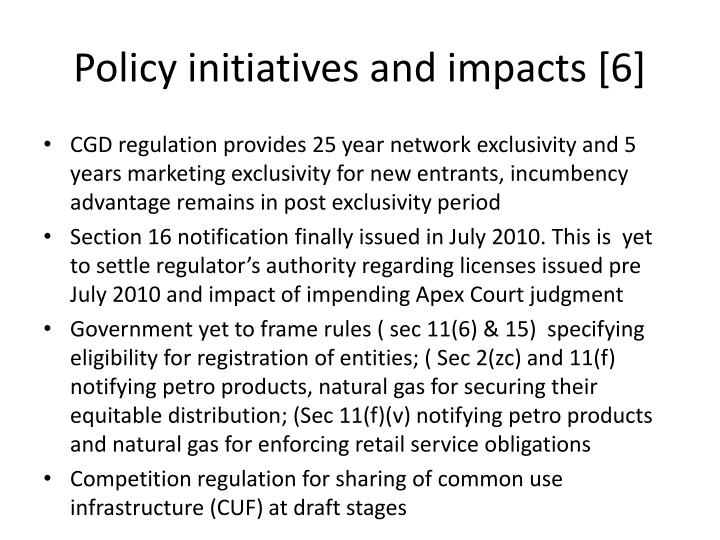 competition and regulatory policy Competition policy - a video covering competition policy - aims, types of intervention and regulatory bodies competition policy is a very important policy.