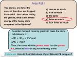 free fall i1