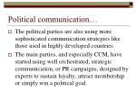 political communication3