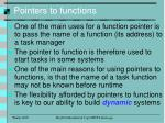 pointers to functions3