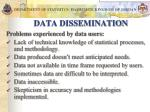 data dissemination2
