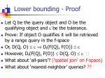 lower bounding proof2