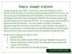 step 3 joseph 2 19 2010