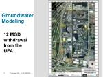 groundwater modeling2