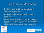 performance monitoring1