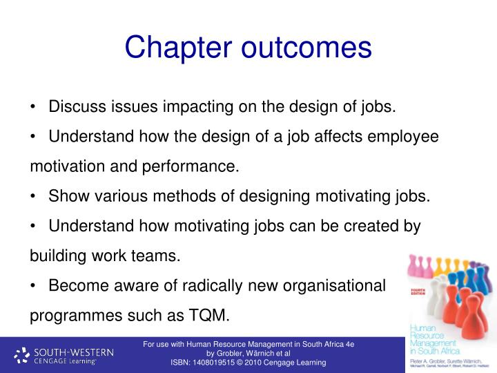 job design and job analysis in construction company ppt The flexibility to tailor job design more precisely for both organizational effectiveness and employee job satisfaction is a significant, ongoing part of the job design process if a job is well designed, then its required competencies and responsibilities are explicit and clear.