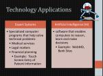 technology applications1