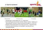 3 1 sport en presteren1