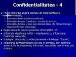confidentialitatea 4