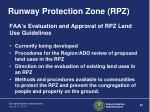 runway protection zone rpz3