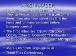 anishnaabek