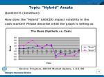 topic hybrid ascots1