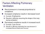 factors affecting pulmonary ventilation2