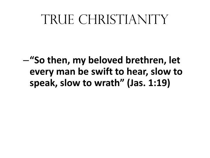 True christianity1