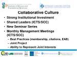 collaborative culture1